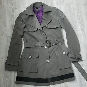Tommy Hilfiger Trench coat NWOT